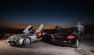 Супер коли от най-висок клас идват в Банско