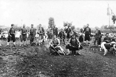 """""""168 часа"""": Потайностите на Борисовата градина: Слатинчани на кървав бунт срещу изяждащия пасищата им парк"""