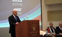 Томислав Дончев: Трябва да продължим да развиваме двустранните отношения с Република Македония (Снимки)