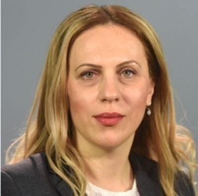 Марияна Николова Снимка: Архив