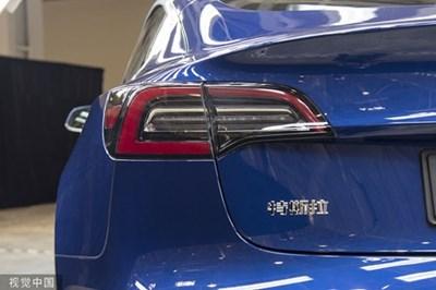 Произведена в Шанхай Tesla набира популярност в Китай