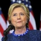 Хилари Клинтън. СНИМКА: Ройтерс