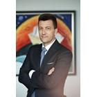Петър Андронов, главен изпълнителен директор на ОББ