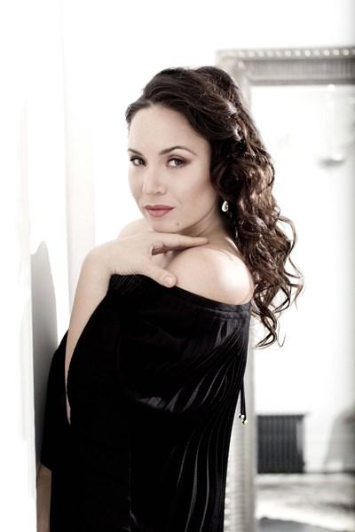 Соня Йончева за пръв път ще пее на Античния театър на 25 август.