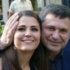 Връзката с баща й е много силна