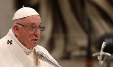 Официално: Папа Франциск идва в България от 5 до 7 май