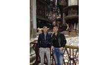 Близнаци стоят зад стотина обира в Италия, но не могат да ги осъдят - еднакви са