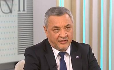 Валери Симеонов Кадър: NOVA