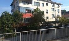 Падналото от 2-я етаж момиченце в Пловдив ще се възстановява още дълго време