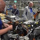 """""""Фолксваген"""" решава до края на годината къде ще бъде новият завод"""