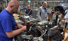 """""""Фолксваген"""" до края на годината къде ще бъде новият завод"""
