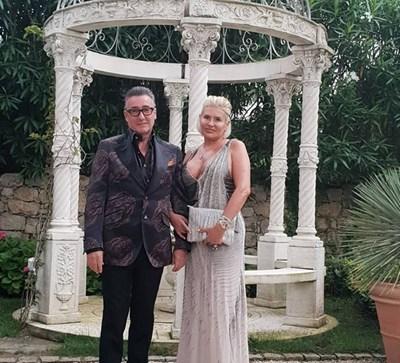 Ветко и Маринела Арабаджиеви вече са извън ареста