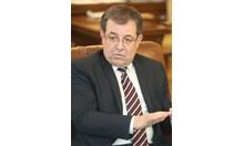 Кой е Христо Бозуков - новият стар служебен агроминистър