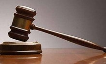 Мъж изправен на подсъдимата скамейка за причинена смърт по време на лов