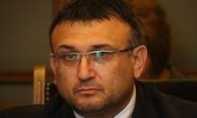 Младен Маринов: Коледните бонуси на полицаите ще са по 100 лева, няма повече пари
