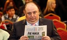 Любо Нейков: Дори и малка слава да имаш, това е голямо тегло