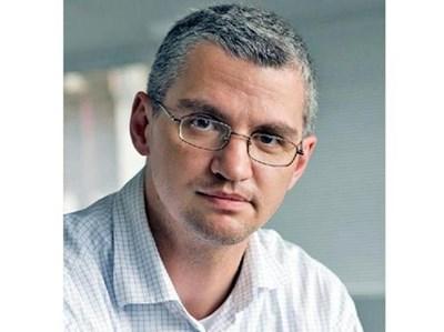 Христо Генчев