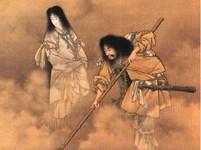 СЛУЧАЙНОСТ: Митът за японските Идзанами и Идзанаги поразително прилича на тракийския за Орфей и Евридика.