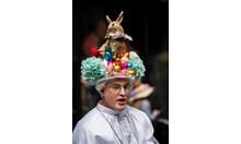 Традиционният великденски фестивал на шапките се проведе в Ню Йорк