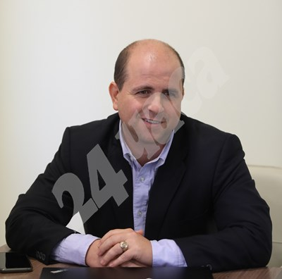 Д-р Милен Марков