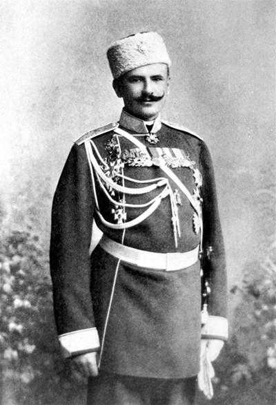 Първият кмет на София Александър Мосолов