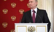 Действията ни в Сирия целят да попречат на връщането на терористи в Русия