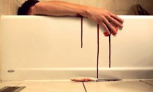 Ужасът в Кефалония: Българката е намерена сред свещи и сатанинска пентаграма, германецът - във ваната с прерязани вени и нож в сърцето