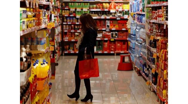 Фирмите с двойните стандарти при храните - в списък на позора