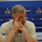 Сираков обеща на феновете, че няма да има обединение с други клубове