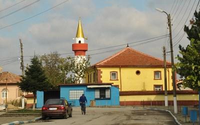 Снимка: АВТОРЪТ