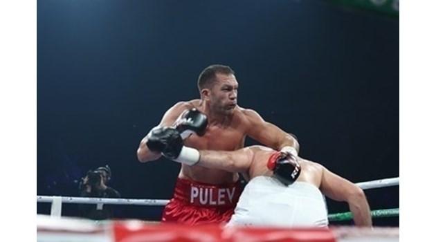 Аз ще съм новият световен шампион