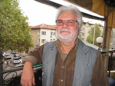 Проф. Димитър Попмаринов: Джендър идеологията се прокарва по заобиколни пътища