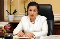 Десислава Танева СНИМКА: Архив