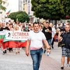 Асен Костов ще предвожда и тази вечер протеста в Пловдив.