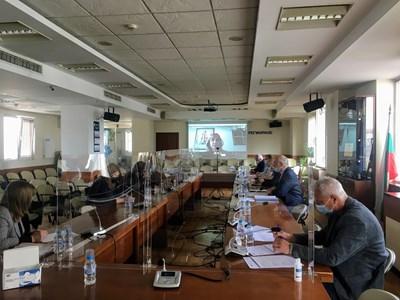 Обществено онлайн обсъждане на цените на тока и парното в КЕВР
