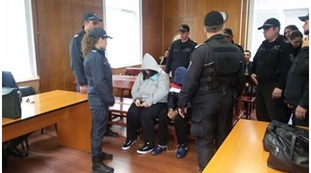Прокуратурата и двама убийци недоволстват от присъди
