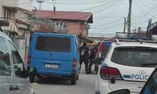 Страх скова ромското гето в Бургас - арестуваха местен барон