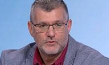 Проф. Момеков: Не използвайте ивермектин за лечение на коронавируса