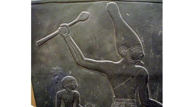 Коя е изгубената цивилизация дала началото на нашата?