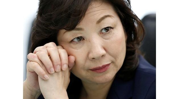 """Японска министърка върна заплатата си за дребен гаф, нас 3 пъти ни обраха без едно """"Извинявайте"""""""