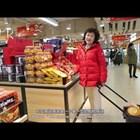"""На пазар за Нова година в """"Чанан"""" (Видео)"""