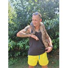 Боян Благоев, специалист по влечуги: Страх ме е от жените, а не от змиите