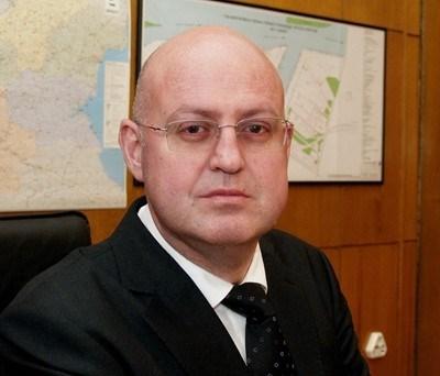 Антон Гинев; Снимка government.bg