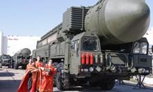 """В Русия ще освещават ядрените ракети """"Сатана""""?"""