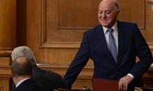 Коледни бонуси по 43,5% за съдии и прокурори