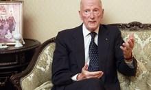 Царят и двама министри на световната среща на медиите в Рилския манастир