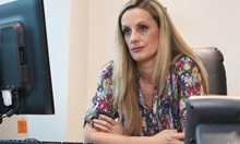 Шефката на ТВ7 Миляна Велева: Невероятно е, но със сестра ми Зинаида имаме близнаци