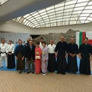 Ден на японските бойни изкуства и традиции