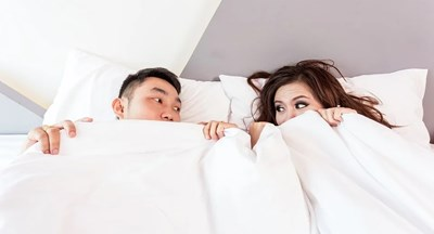 Изследването разкрива, че има връзка между секса и това колко е щастлив човек, като препоръчителната доза е веднъж седмично СНИМКА: Pixabay