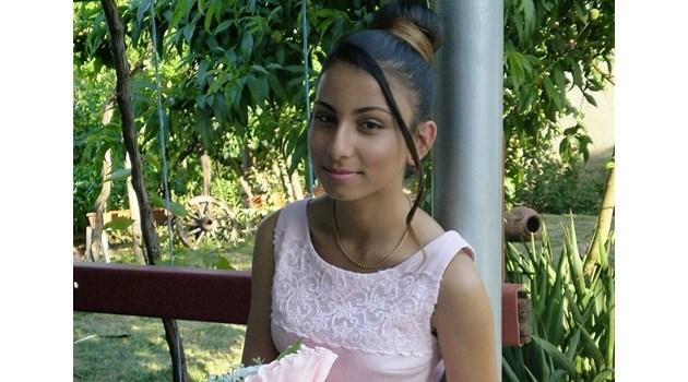 Принцеса Иванова от ромския Кеймбридж - орисана за големи успехи